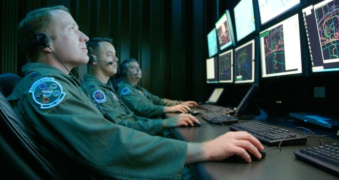 U.S. & Israel Launch New Phase Of Cyber Warfare